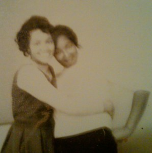 My Mother and my Grand Mother